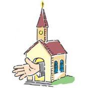 Visite d'église
